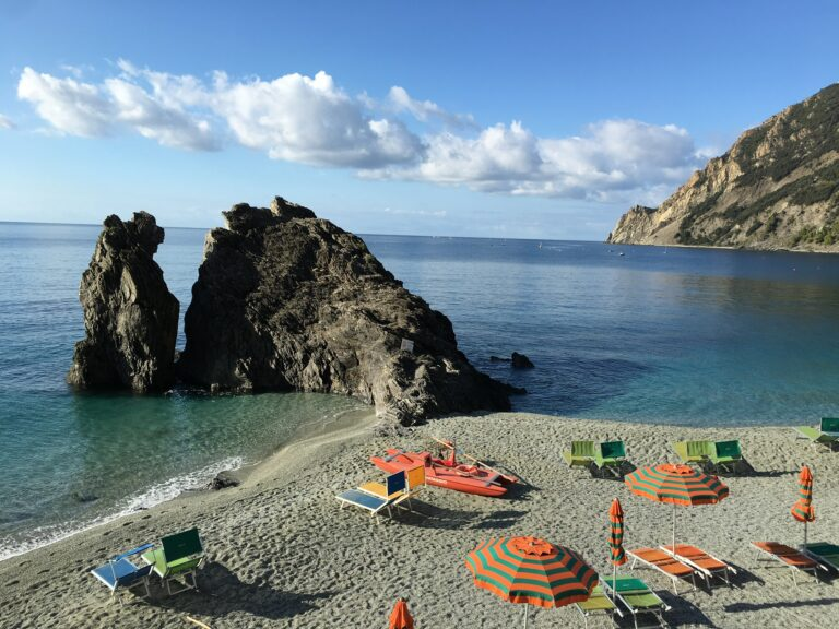When is the Best Time to Visit Cinque Terre?