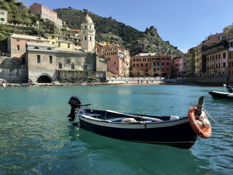 What is Vernazza?